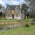 House in Bretagne – France