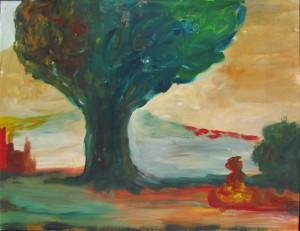 3-Mon arbre Vert - R84 650-500