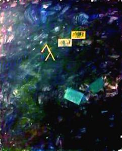 Ouragan I - R58 620-768